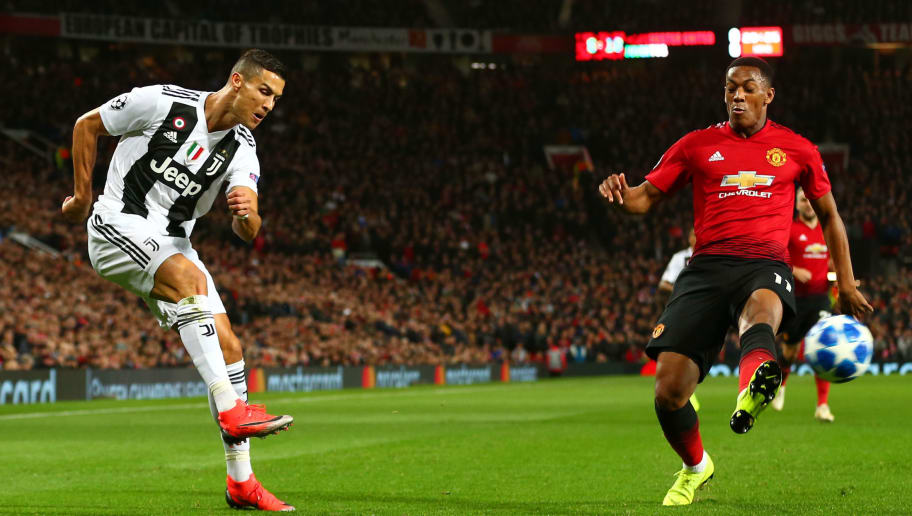 Juventus Vs Manchester United Prediction And Betting Tip
