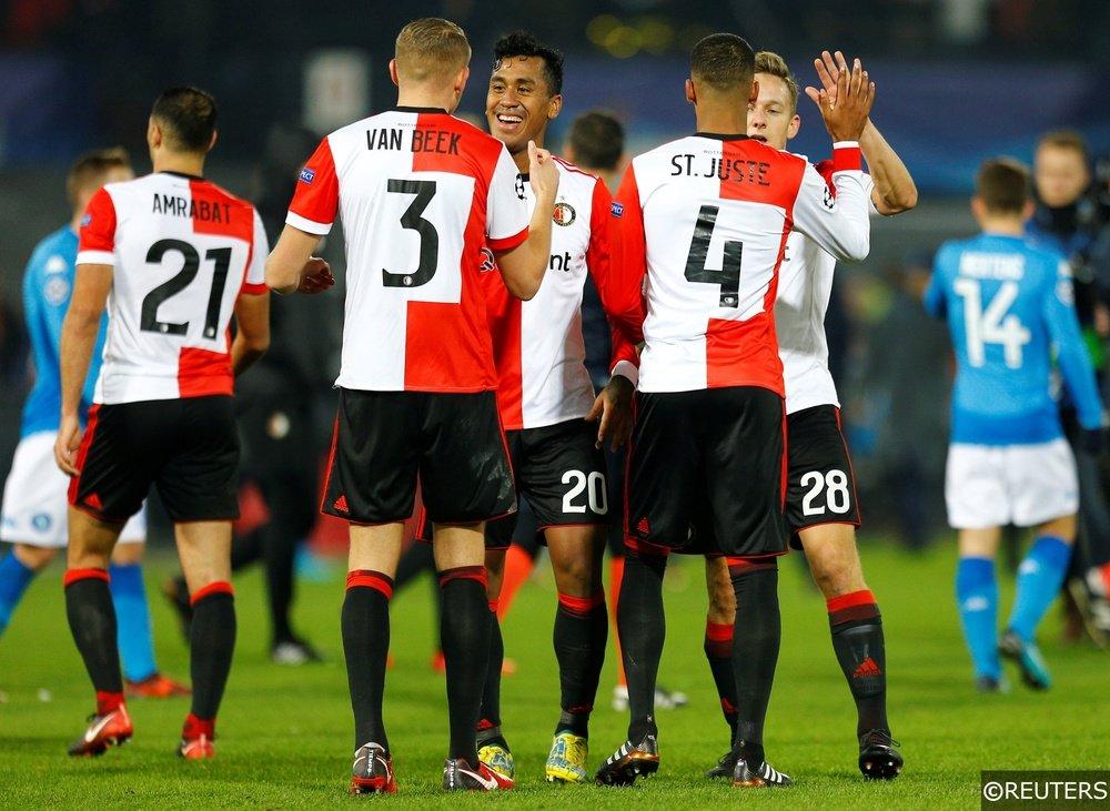 Feyenoord vs ADO Den Haag Predictions and Betting Tips ...